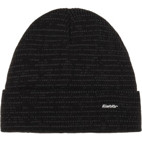 Eisbär Flashy Cap Heren, black